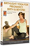 Birthlight: Yoga for Pregnancy, Birth & Beyond