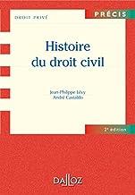 Histoire du droit civil - 2e ed.: Précis (French Edition)
