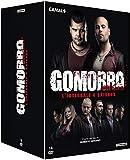 51vrCwLZzbL. SL160  - Pas de saison 6 pour Gomorra, la fin de la série est annoncée