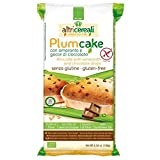 Otros cereales Plumcake Con Amaranto Bio Y Chocolate Drops Gluten 180g
