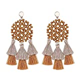 MengPa Women's Earrings