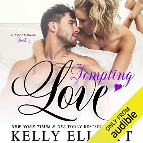 Tempting Love cover art