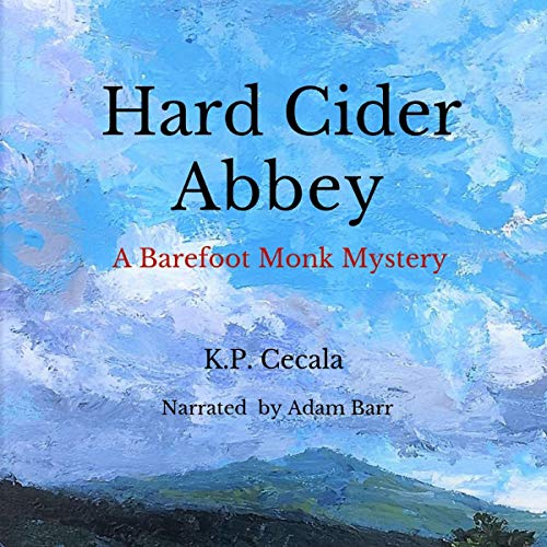 Hard Cider Abbey cover art
