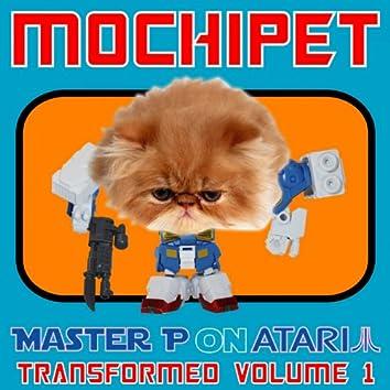 Master P On Atari Transformed Volume 1