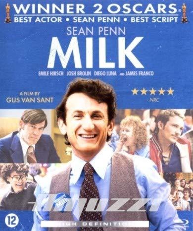 BLU-RAY - Milk (1 BLU-RAY)
