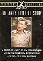 The Andy Griffith Show [DVD]