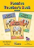 Jolly Phonics Teacher s Book (Colour Edition) (Teacher Books Print)