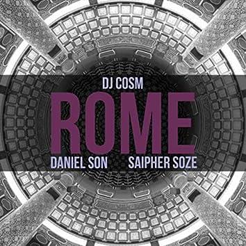 Rome (feat. Saipher Soze & Daniel Son)