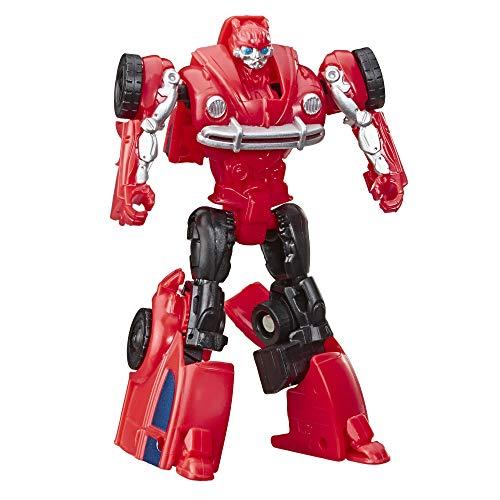 Transformers: Bumblebee -- Energon Igniters Speed Series Cliffjumper Action Figure