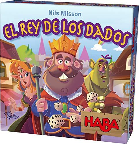 El Rey De Los Dados Juego De Mesa