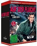 Auf der Flucht - die komplette TV Serie von 1963 mit 32 DVDs Megabox
