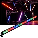 Blizzard Lighting PixelStorm 240 1-Meter Color/Pixel Bar (240x RGB 10 mm) LED Wash Light Fixture Storm