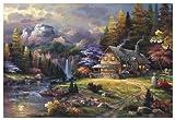 Educa Borrás 14826 - 4000 Refugio De Montaña James Lee