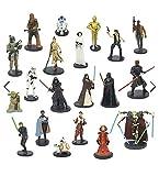 Figure Set Newest Star Wars Mega (20 Pieces)