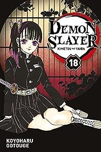 Demon Slayer Edition simple Tome 18