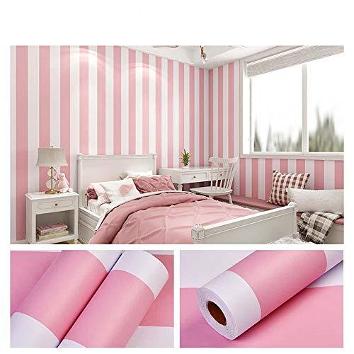 Adhesivo Papel Para Decorar Pared,Fondo de pantalla autoadhesivo, imagen de pantalla autoadhesivos para habitación, dormitorio, sala de estar, renovación de pared etiqueta de dormitorio 60cmx5m-4