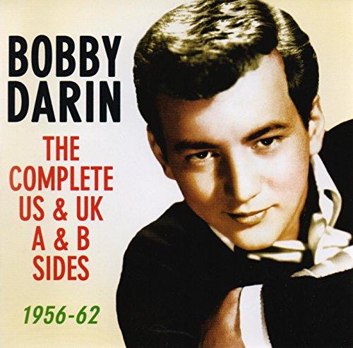 Complete Us & Uk A & B Sides 1956-62 (2 CD)