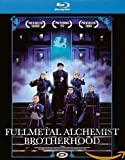 Fullmetal Alchemist : Brotherhood - Part 2 [Francia] [Blu-ray]