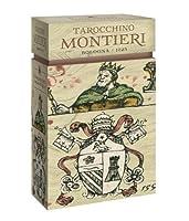 Tarocchino Montieri: Bologna 1725 - Limited Edition