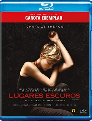 Lugares Escuros [Blu-ray]