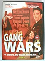 Gang Wars [DVD]
