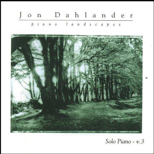 Jon Dahlander