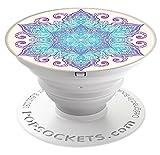PopSockets PopSocket-Flower Mandala