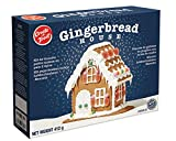 Gingerbread Small House Cookie kit 412g