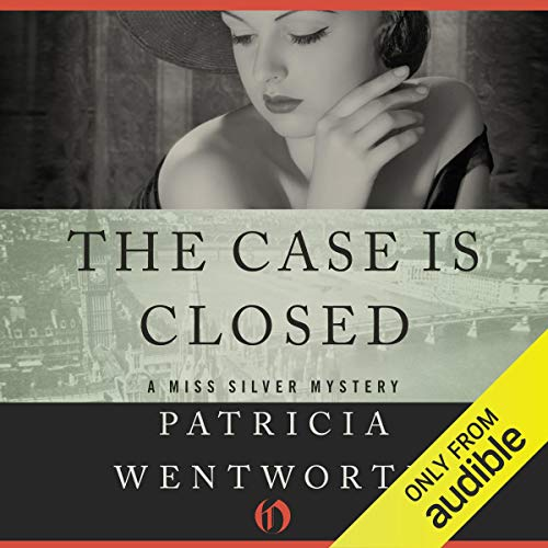 The Case Is Closed cover art
