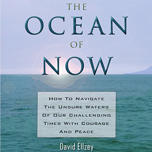 The Ocean of Now audiobook cover art