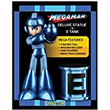 Mega Man Statue & E-Tank With Mega Man Legacy Collection Game - PlayStation 4 Special Edition [並行輸入品]