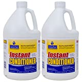 Natural Chemistry 2 Pk Instant Swimming Pool Water Conditioner Liquid Stabilizer 17401NCM