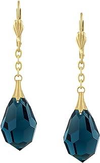 Alzerina Handmade Venetian Earrings