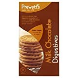 Prewetts Digestives & Everyday Biscuits