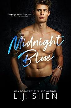 Midnight Blue by [L.J. Shen]