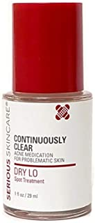 Serious Skincare Dry Lo Spot Treatment Pink