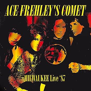 Frehleys Comet (Live At Summerfest, Milwaukee, 29th June 1987)