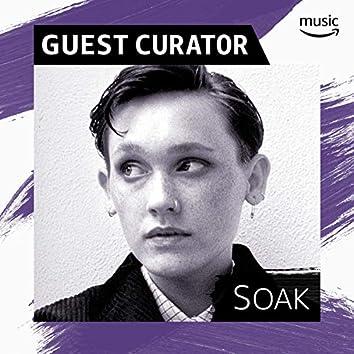 Guest Curator: SOAK