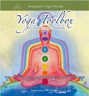 جعبه ابزار یوگا برای معلمان و دانش آموزان ، نسخه 3