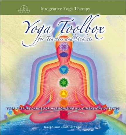 Yoga Toolbox for Teachers and Students, 3rd Edition