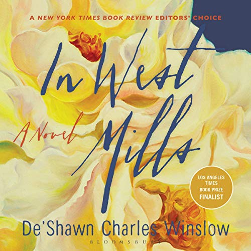 In West Mills Audiobook By De'Shawn Charles Winslow cover art