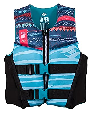 Hyperlite Indy Youth CGA Wakeboard Vest Girl's