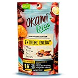 Okami Bio'Extreme Energy' Superfood Powder Mix 200...