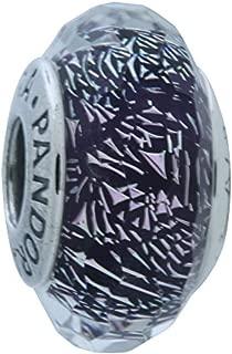 purple shimmer pandora