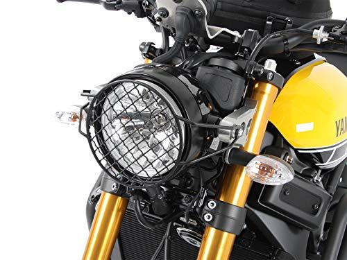 Hepco&Becker Lampenschutzgitter - schwarz für Yamaha XSR 900 ab Bj. 2016