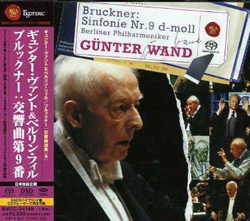 Bruckner:Symphony No.9
