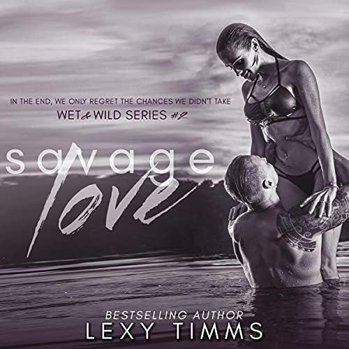 Savage Love cover art