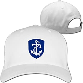 Icelandic Coast Guard Baseball Cap Hat Class Hat Sports Hat Peaked Cap