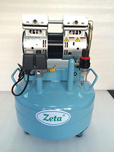 Best bd-101Kompressor Unelvent ohne Öl für 1Post