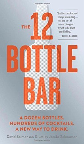 [12-Bottle Bar, The] [David Solmonson] [August, 2014]